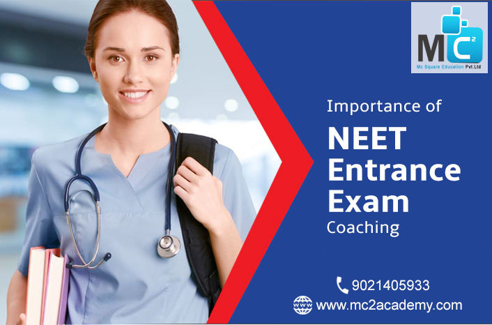 Importance of NEET Entrance Exam Coaching in Pune
