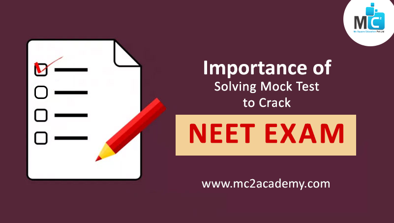 Importance of Solving Mock Test to Crack NEET Exam