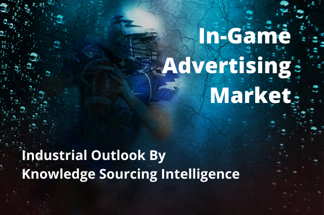 in-game advertising market