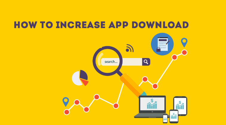 7 Hacks to Increase Mobile App Download