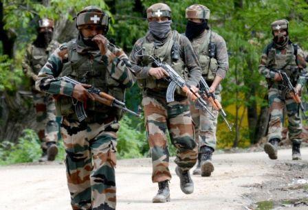 Indian Army Status in Hindi - जय हिन्द Fauji status in hindi - दिलदार आर्मी