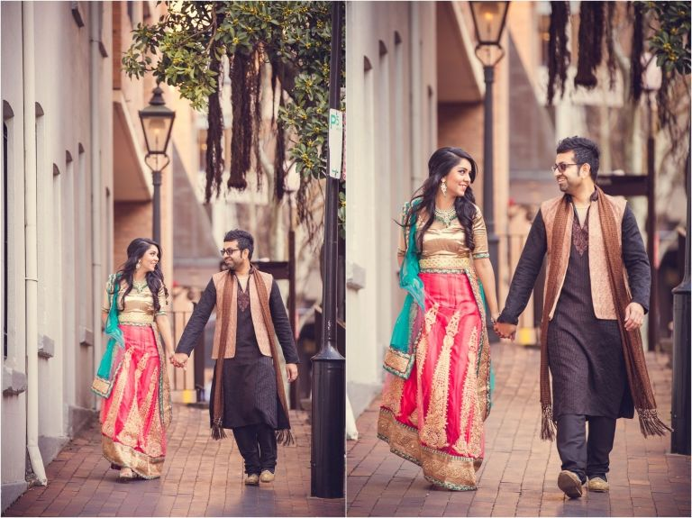 Mahzabeen and Sean Pre-wedding Photographers in Sydney - RC