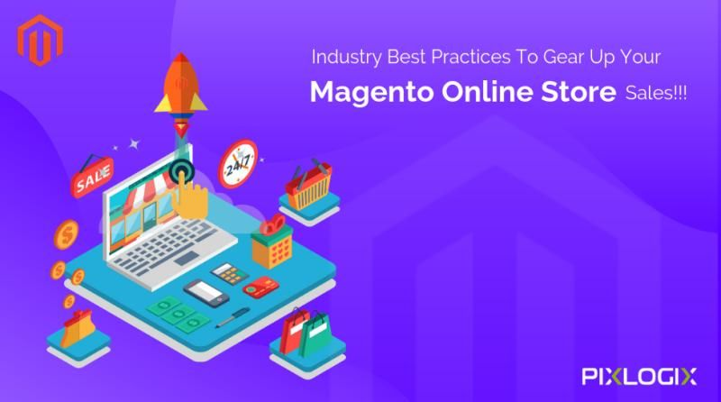 Industry Best Practices To Gear Up Your Magento Online Store Sales!   Guest Post, Telecom Media & Technology News, Trends, PR   TechRecur.com
