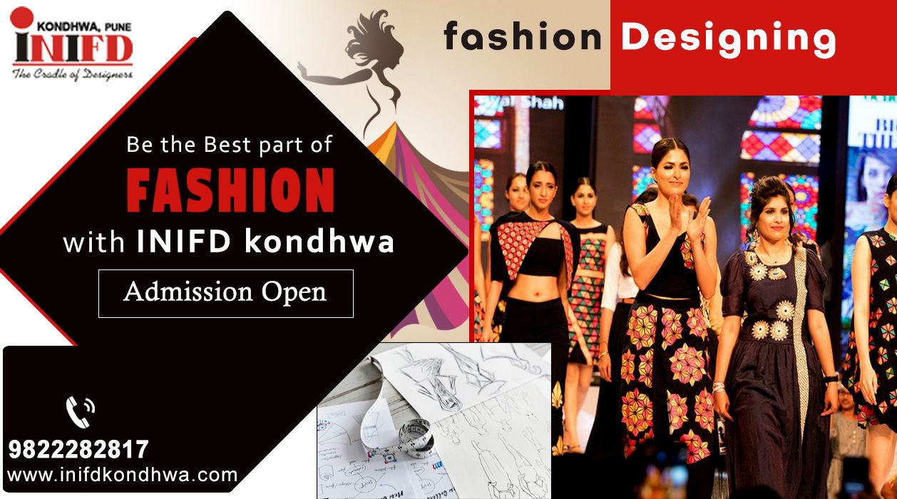 Are You Interested In Fashion Designing Field Want To Make A Career In Fashion Design Industry Join The Inifd Yoomark