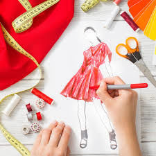 INIFD Fashion Designing Courses