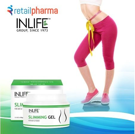 Buy Inlife Slimming Gel