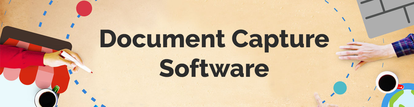 Kaptiche | Document Capture Software for All