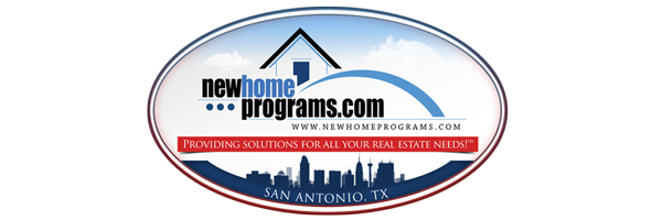 First Time Home Buyer Programs San Antonio | New Home Programs, LLC