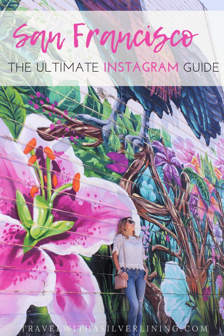 Instagram Spots in San Francisco
