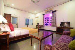 Book luxury heritage rooms at reasonable price by keya valley