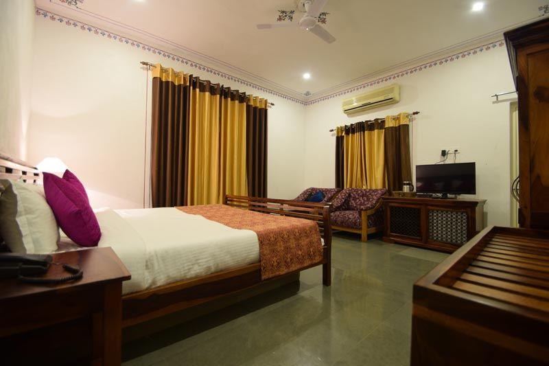 Kumbhalgarh hotel booking | Hotel in Kumbhalgarh | Keya valley Resort