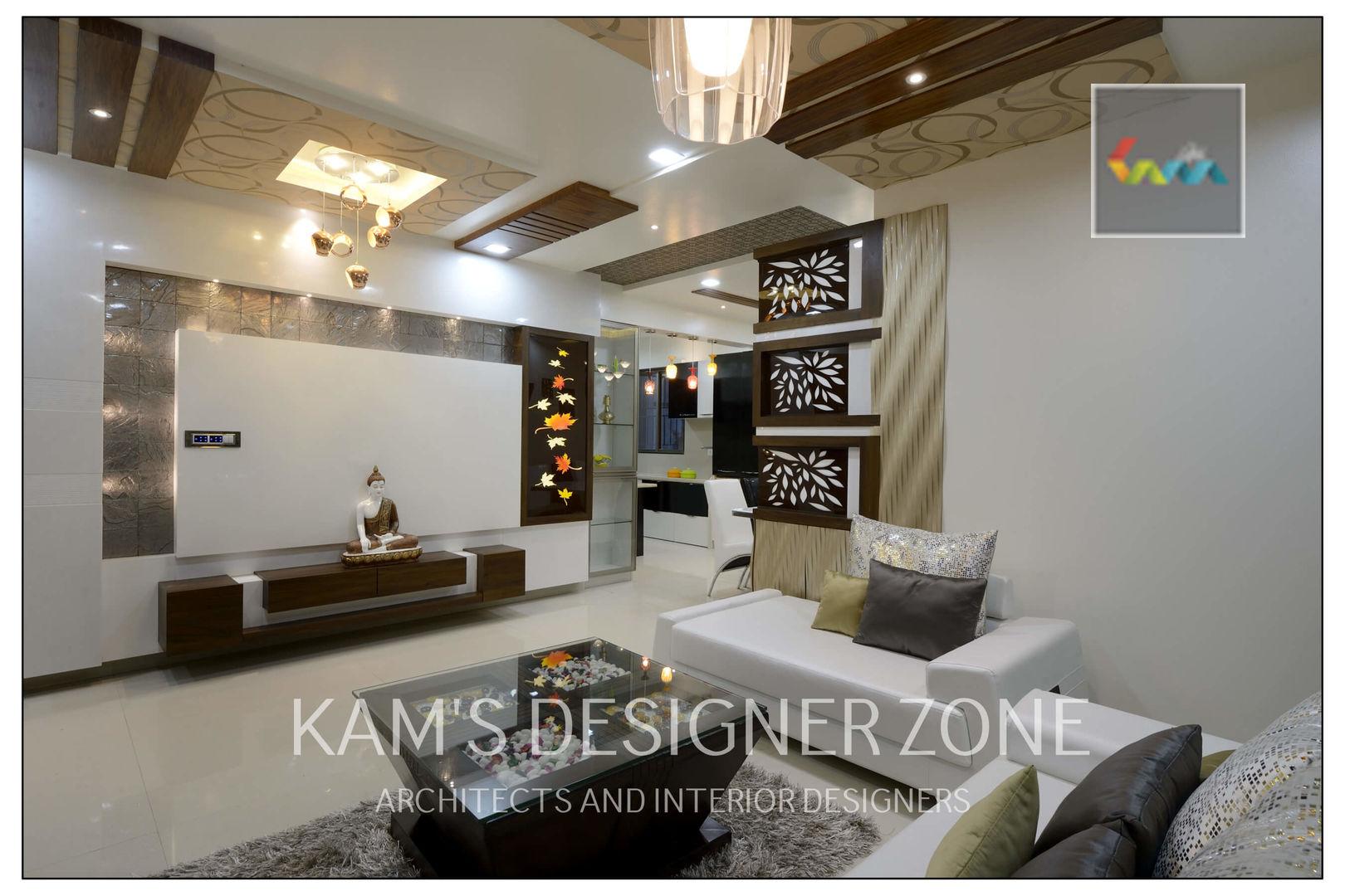 Interior Designer Company in Pune | Kams Designer Zone