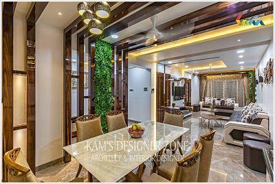 Interior Designer in Hadapsar | Kams Designer