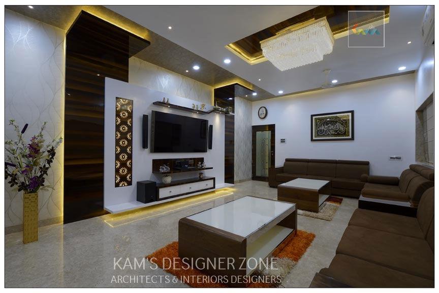 Interior Designer in Nigdi   Kams Designer