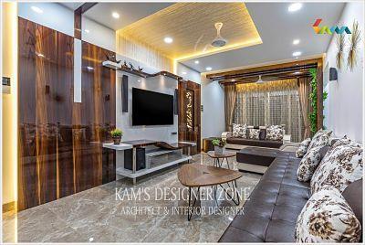 Interior Designer in Pimpri Chinchwad | Kams Designer