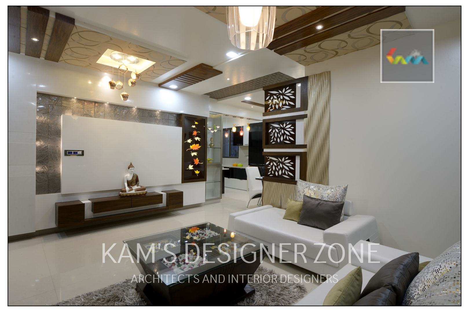Luxurious Interior Designer in Pune