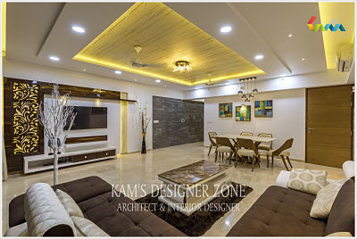 Interior Designing Services in Pune | Kams Designer
