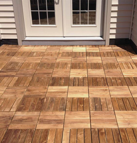 5 Real-Life Lessons About garden patio deck kits