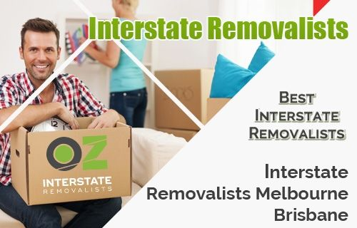Interstate Removalists Melbourne to Brisbane | Trusted Interstate Movers