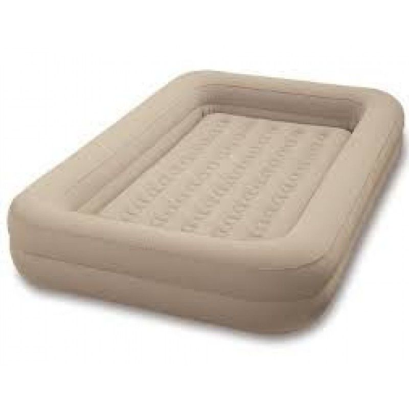 Intex Inflatable Air Bed for Kids in Pakistan | Air Mattress Price in Pakistan - Shoppe Me