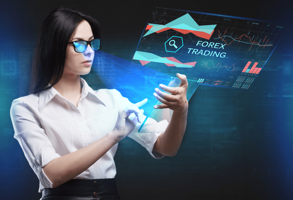 Forex Live Trading   Best Online Forex Broker   Baazex