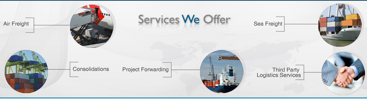 International Courier, Logistics, Domestic, Air & Sea Freight  - United Express