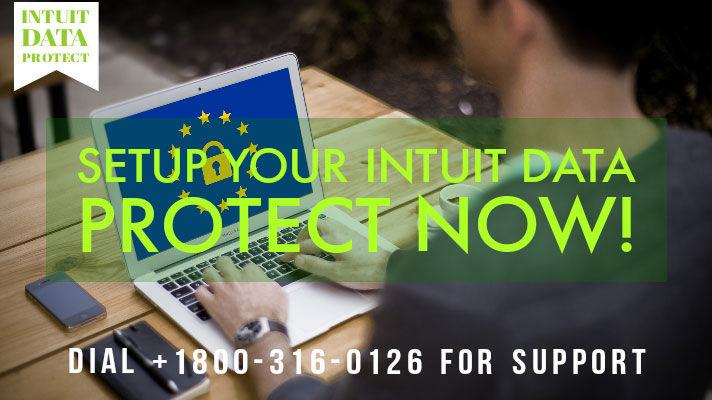 Everything you need to know about Intuit Data Protect - IDP Services 2020