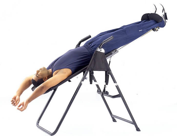 nversion Table Reviews - Hanging Upside Down Benefits Health
