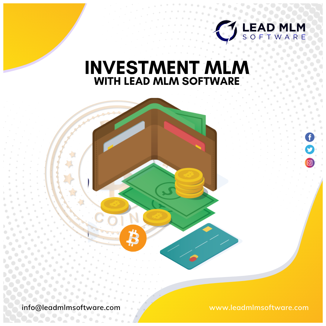 investment plan mlm
