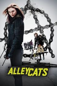 Alleycats (2016) - Nonton Movie QQCinema21 - Nonton Movie QQCinema21