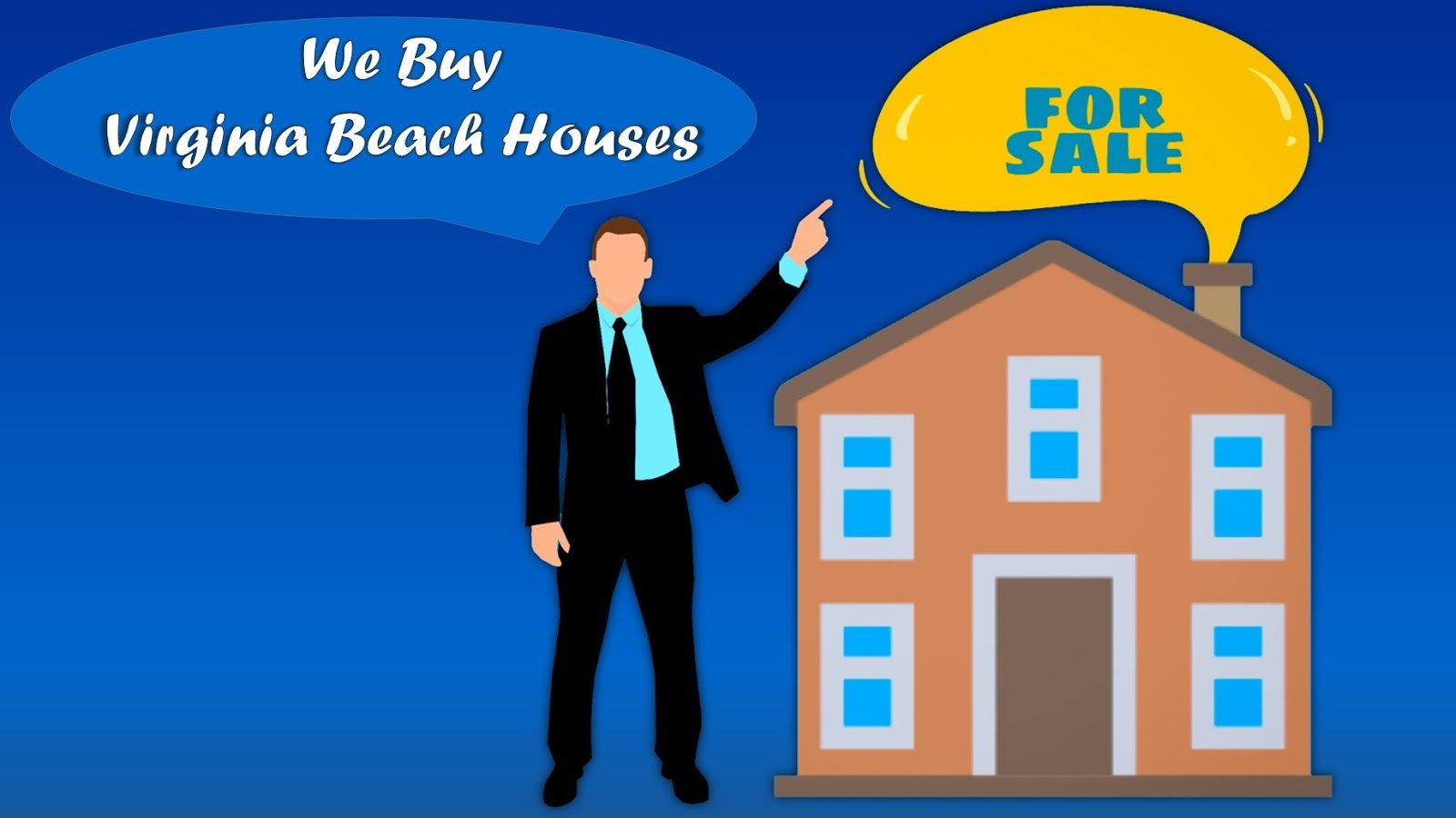 Working With a Reputable Virginia Beach House Buyer