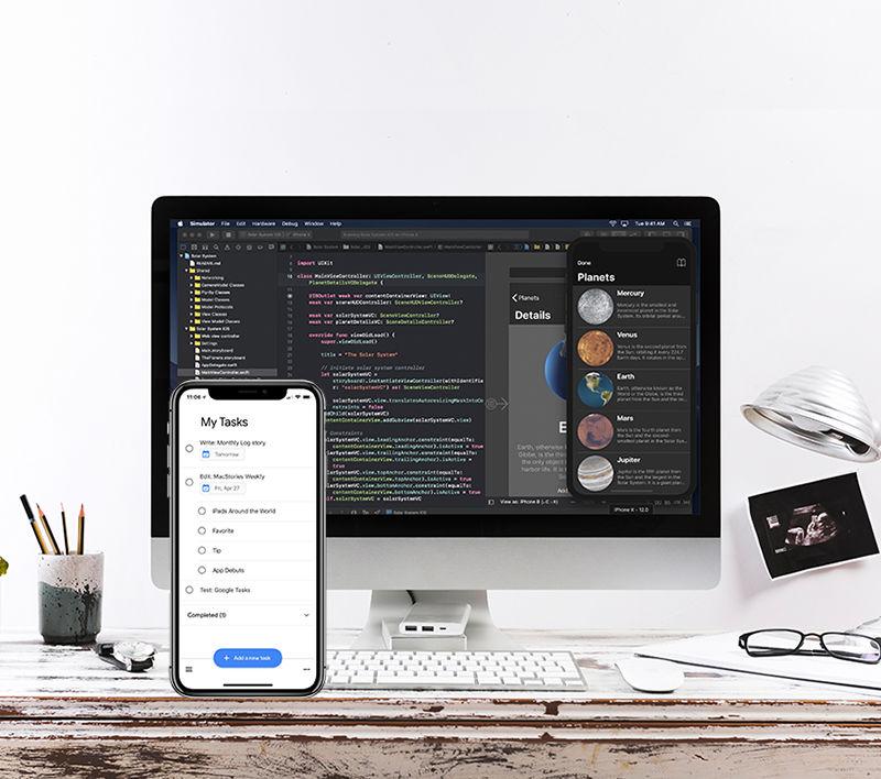 Best iPhone App Development Company - MyAppGurus