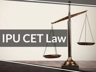 IPU CET Law 2019 - Application Form, Dates, Eligibility, Fee, Syllabus