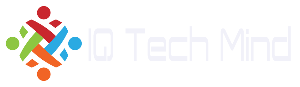 IQ Tech Mind | Web Design and Development Company with strong experience in Digital Marketing and SEO Techniques