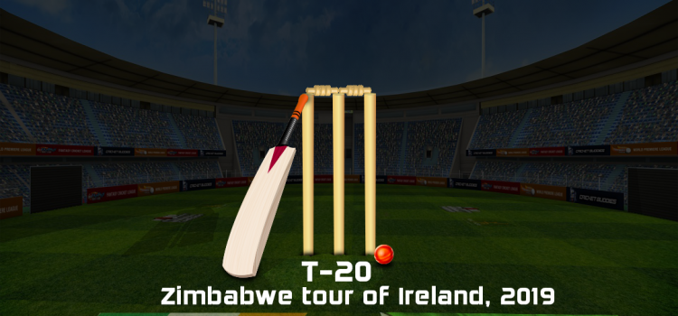 Zimbabwe vs Ireland T20|Fantasy Cricket - Fantasy sports cricket
