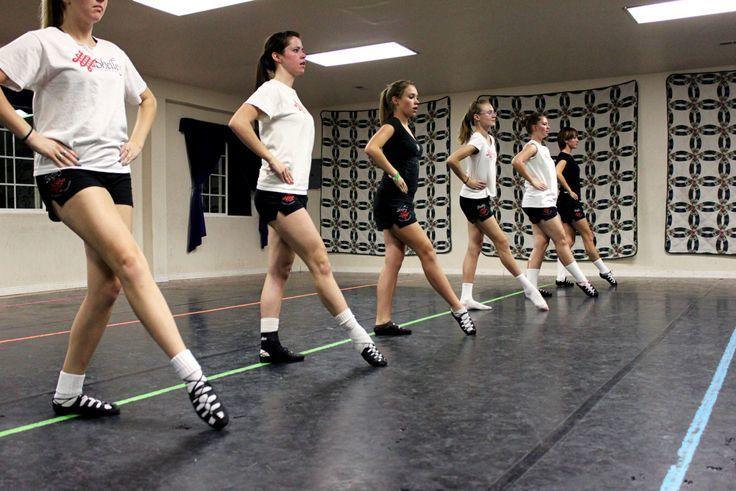 Classbug: Learn Irish Dance at Good Dance Studio