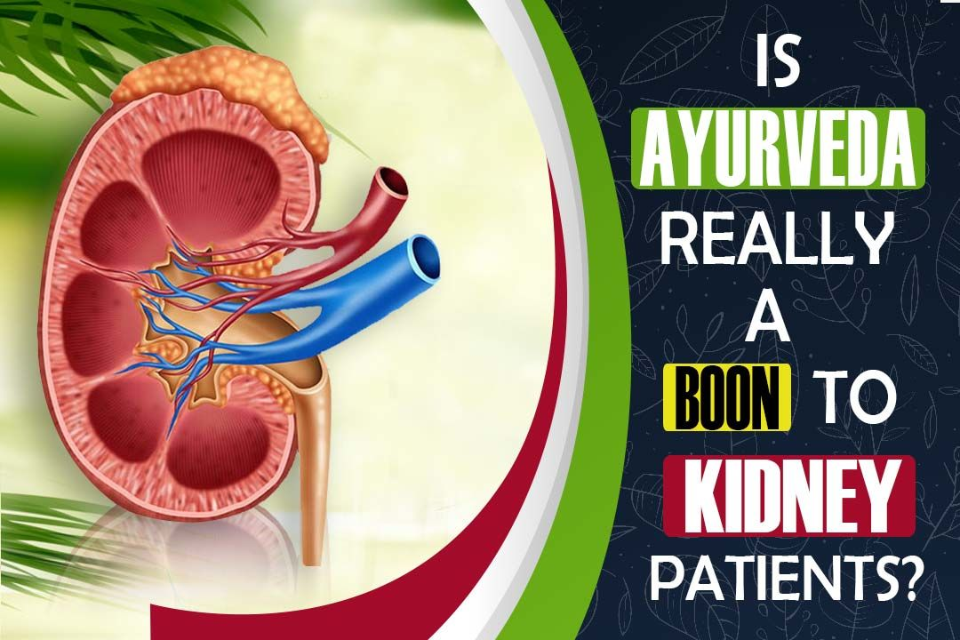 Is Ayurveda Really A Boon To Kidney Patients?