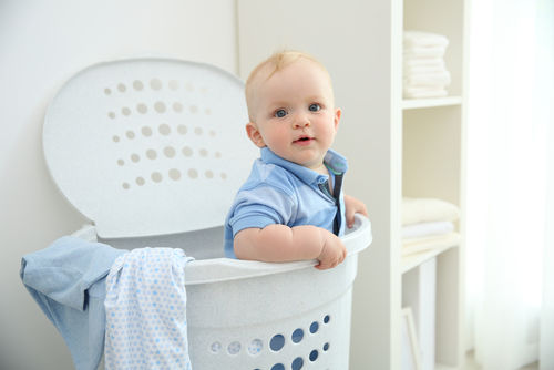 Avoid When Looking For Baby Laundry Detergents