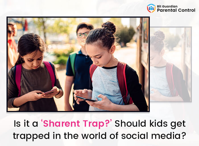 How to Protect your Children from Influencers? - SRM Articles | Help Care