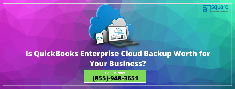 Getting On The Cloud With QB Enterprise Cloud