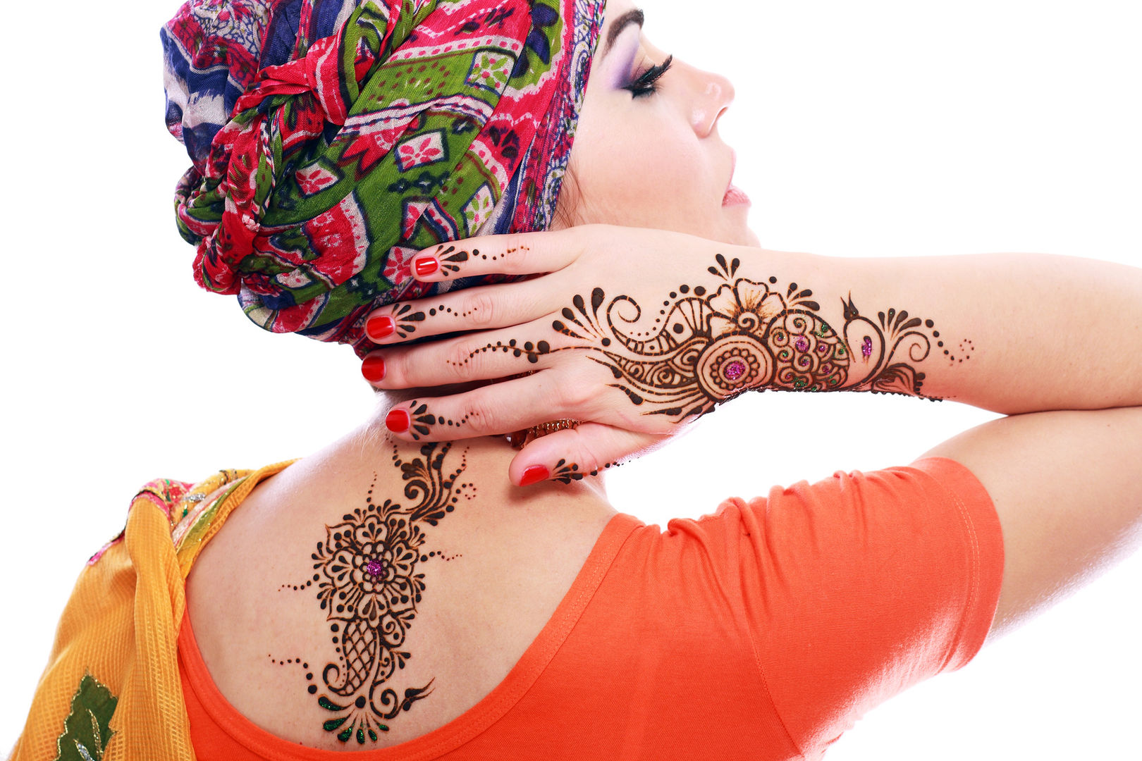 Islamic Fashion Influences Mainstream Fashion