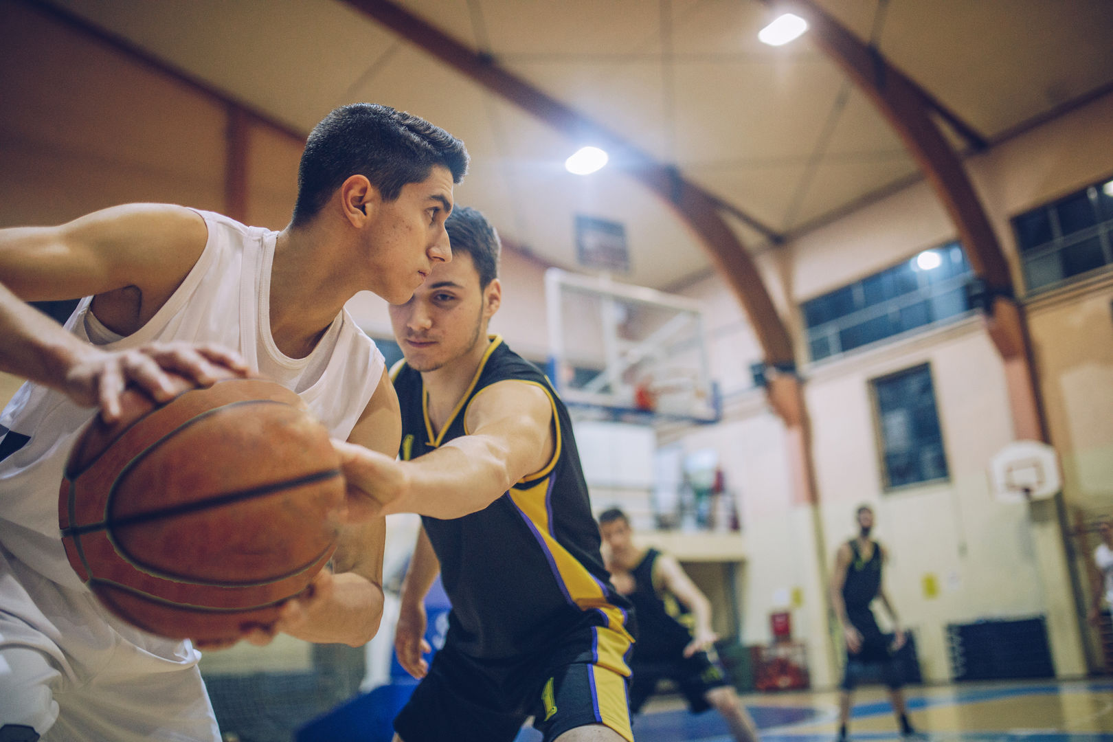 Skill Youth Basketball Players Should Be Developing Daily