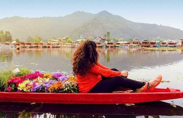Srinagar Tour Packages | Best & Cheap Srinagar Holiday Tour Packages