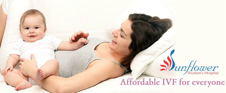 IVF Treatment in India For International Patient