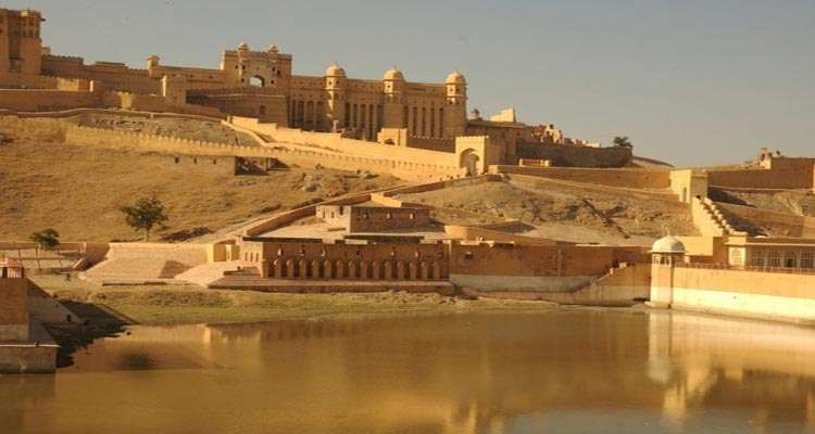 Book Rajasthan Forts And Palaces Tour Package @ Best Price