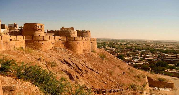 Desert Festival Jaisalmer Tour Package (2N/3D) | Lowest Prices