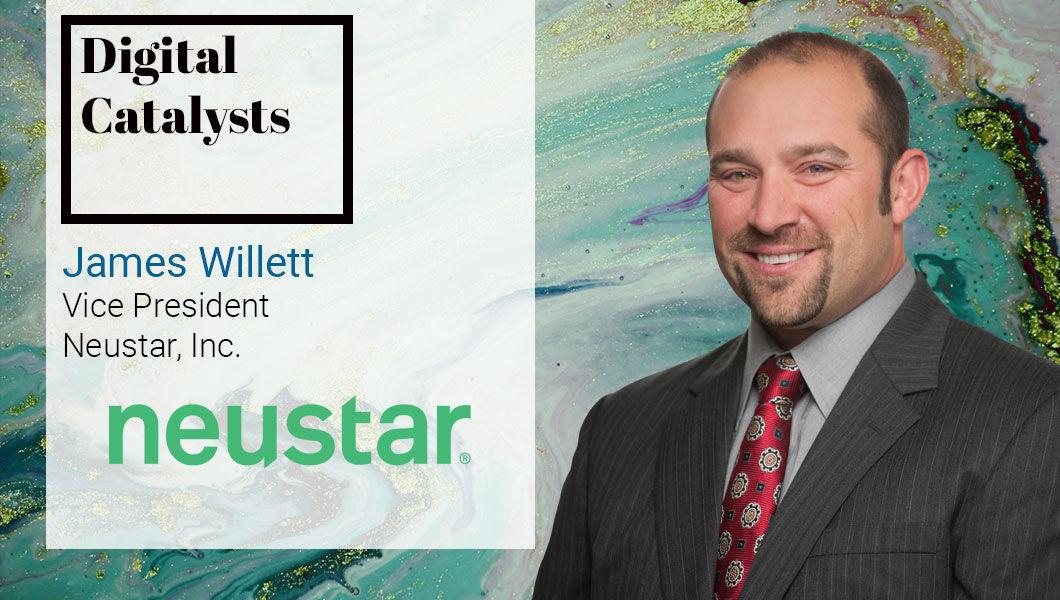Interview with James Willett, Vice President at Neustar   The Digital Enterprise