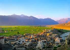 Kashmir Tour Packages | Best Jammu & Kashmir Holiday Tour Packages