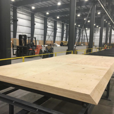 Plywood Manufacturers