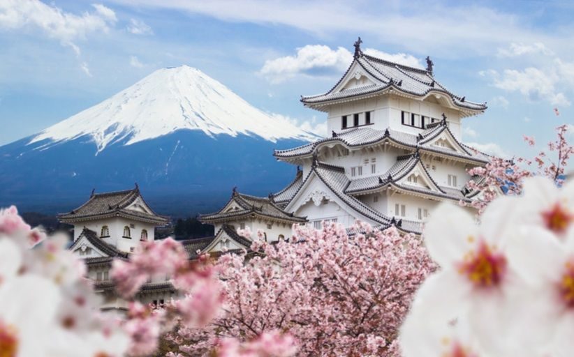 You Would Love To Learn These Fun Facts about Japan